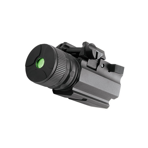Rail Mounted Green Laser Light