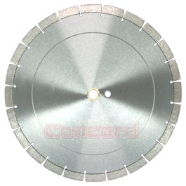 "12"" Sintered Segmented Diamond Blade"