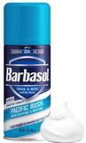 Barbasol Thick and Rich Shaving Cream