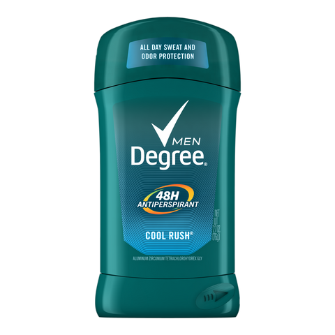 Degree Men's Antiperspirant Deodorant Stick with 48 Hour Protection