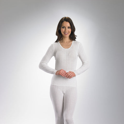 Thermal Long Sleeve Camisole