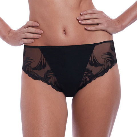 Anoushka Brief in Black