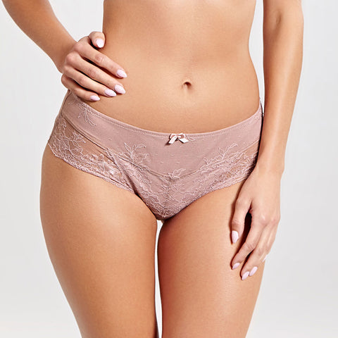 Ana Brief in Vintage by Panache