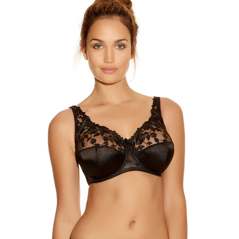 Belle Underwired Full Cup Bra GG-JJ