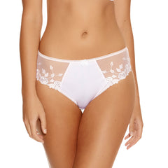 Fantasie Belle Brief White