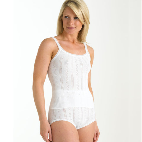 French Neck Camisole