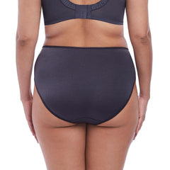 Cate Brief from Elomi in Anthracite Back