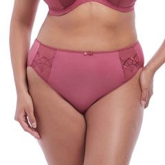 Cate Brief from Elomi in Mulberry