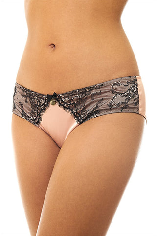 Tallulah Love Chantilly Blush Knicker