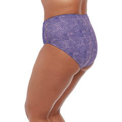 Mariella Brief from Elomi in Blue Bird Side