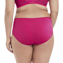 Cate Brief from Elomi in Hot Pink Back