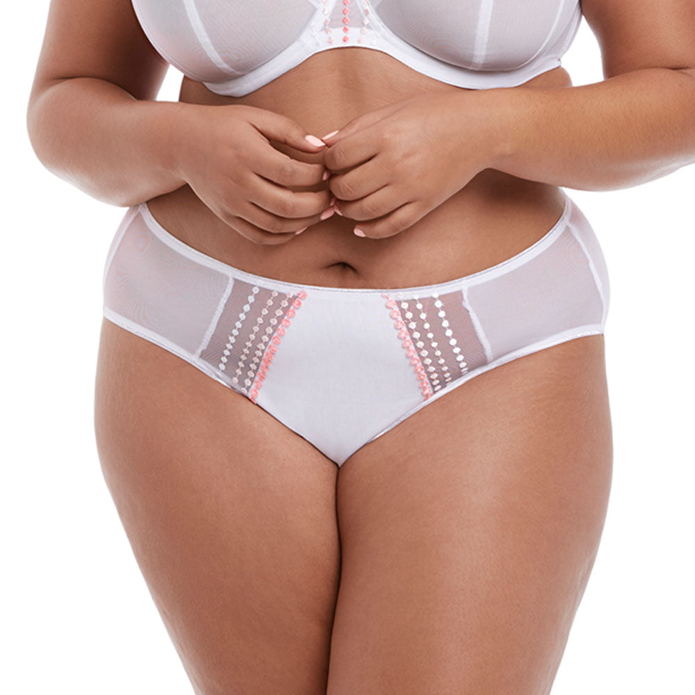 Matilda Brief from Elomi in White