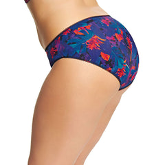 Moonlit Brief from Elomi in Tropical Side