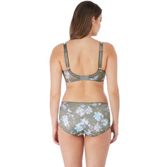 Emmie Short in Evergreen