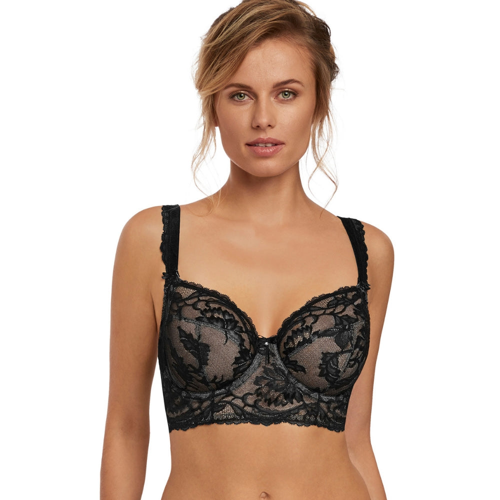 Bronte Longline Side Support Bra