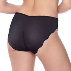 New Estelle Brief in Black Back