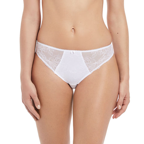 Estelle Brief in White