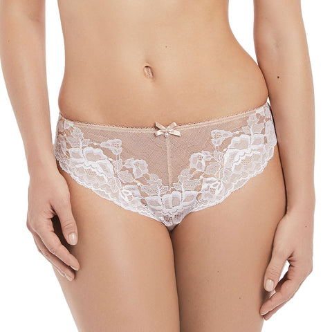 Marianna Brazilian Brief in Latte