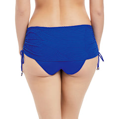 Ottawa Adjustable Skirted Brief In Pacific Back