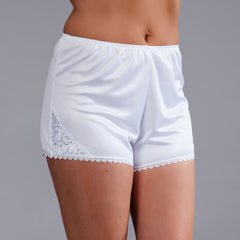 Luxury Simplex French Knicker with Austrian Embroidery