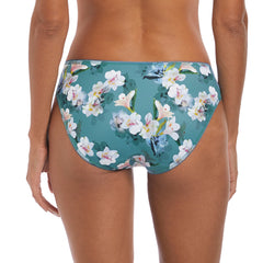 Fantasie Camilla Brief in Jade - Back