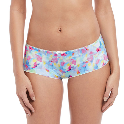 Freya Jewel Garden Short