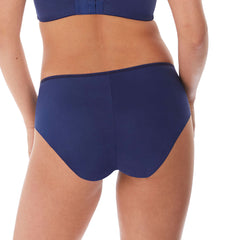 Illusion Brief from Fantasie in Navy Back