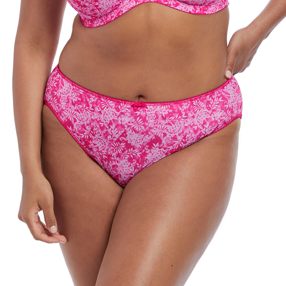 Kim Brief in Pink from Elomi Lingerie