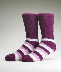 Striped Leisure Sock