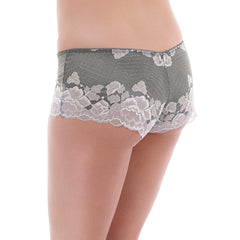 Marianna Short in Silver
