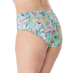 Mariella Brief from Elomi in Tropics Side