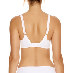 Fantasie Rebecca Spacer Moulded Bra White Back