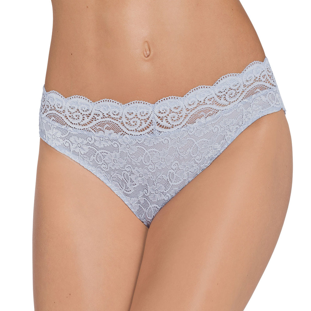 Amourette 300 Tai Magic Wire - Smokey Lilac