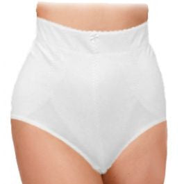 Traditional High Waist Pantie Girdle
