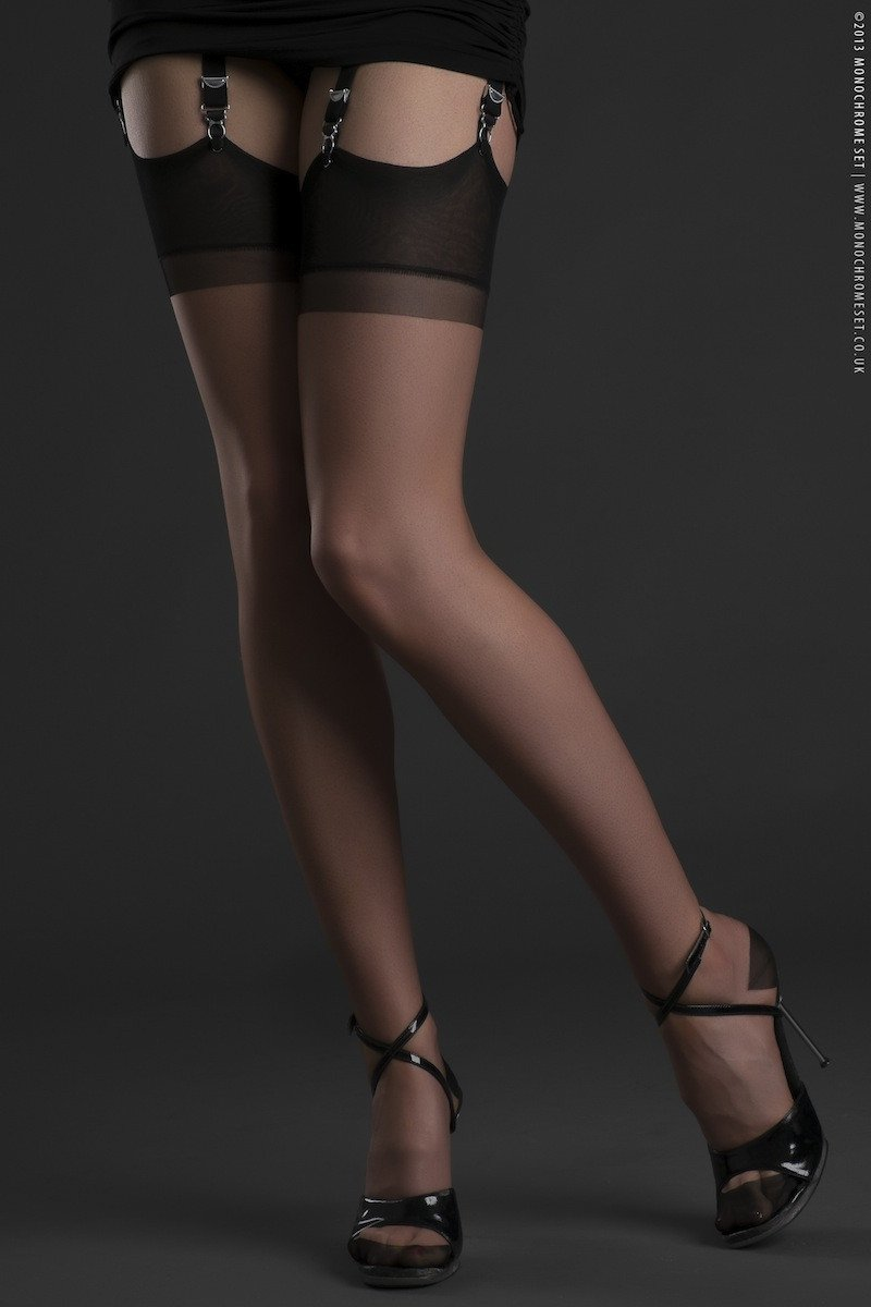 be08213e1 GIO RHT Stockings - Sophisticated Elegance