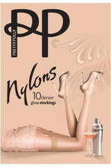Nylons 10 Denier Stockings