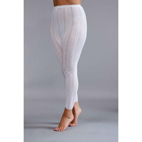 Peochi Thermal Long Pants (Leggings) (8228)
