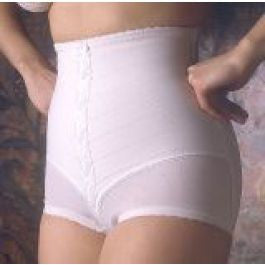 High Waisted Pantie Girdle