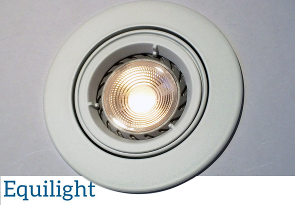 Equilight Smart LED Downlight