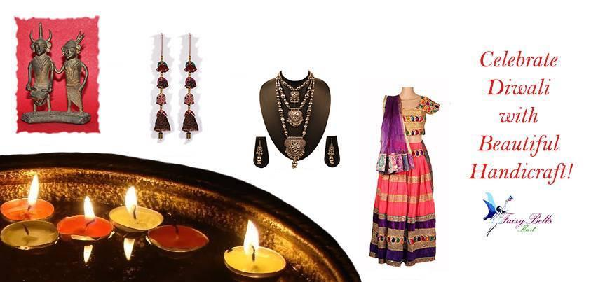FairyBellsKart_Diwali Decor Tips Blog Image