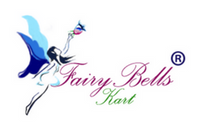 Fairybellskart.com logo it is aJewellery Store for ethnic oxidised jewellery