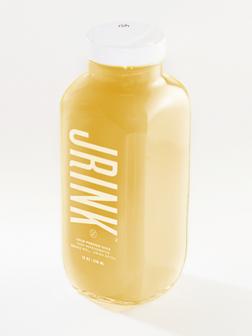 Exclusive: Celery Limeaid - JRINK, Washington DC, Virginia and Maryland Cold-Pressed Juice Bar, Catering & 3-Day Cleanse Delivery.