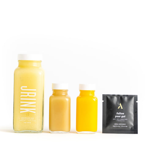 Multi-Vitamin Booster Kit