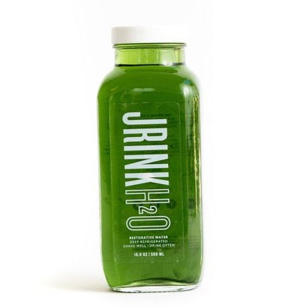 Detox - JRINK, Washington DC, Virginia and Maryland Cold-Pressed Juice Bar, Catering & 3-Day Cleanse Delivery.