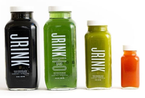 Pre or Post-Reboot Kit - JRINK, Washington DC, Virginia and Maryland Cold-Pressed Juice Bar, Catering & 3-Day Cleanse Delivery.