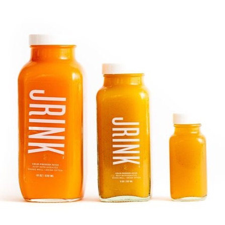 Immunity Kit - JRINK, Washington DC, Virginia and Maryland Cold-Pressed Juice Bar, Catering & 3-Day Cleanse Delivery.