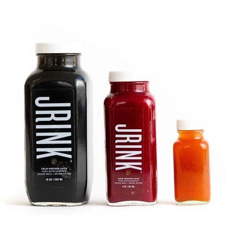 Hangover Kit - JRINK, Washington DC, Virginia and Maryland Cold-Pressed Juice Bar, Catering & 3-Day Cleanse Delivery.