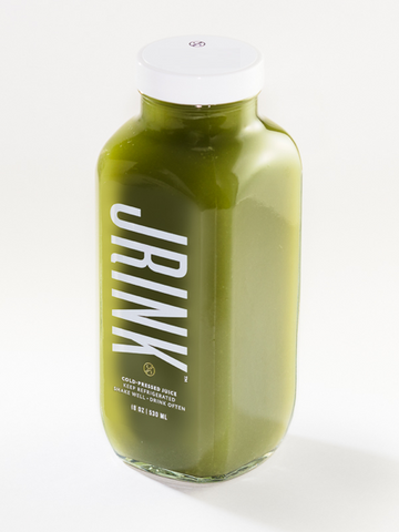 Heal Me Up - JRINK, DC Cold-Pressed Juice Bar, Subscription Service & Cleanse Delivery