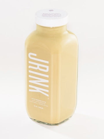 Pumpkin Chai - JRINK, Washington DC, Virginia and Maryland Cold-Pressed Juice Bar, Catering & 3-Day Cleanse Delivery.