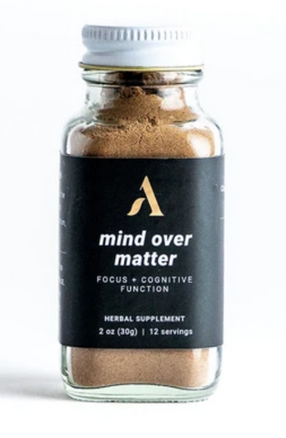 Mind Over Matter - JRINK, Washington DC, Virginia and Maryland Cold-Pressed Juice Bar, Catering & 3-Day Cleanse Delivery.
